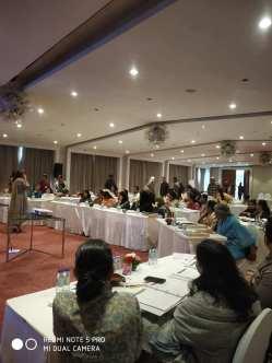 social role valorisation training 2019